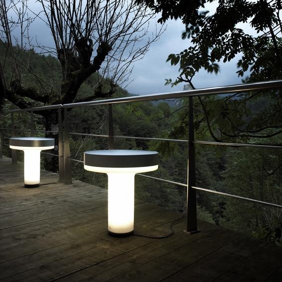 Boletus Outside #lamp by @Jorge Pensi Design Studio  for B.lux. #lighting #lamparas