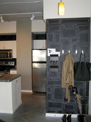 Dry Erase Wallpaper Home Depot Wall Ppx