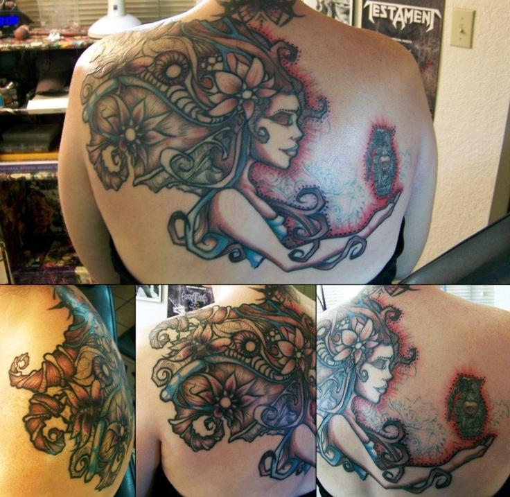 Die besten 25+ Incubus tattoo Ideen auf Pinterest ...