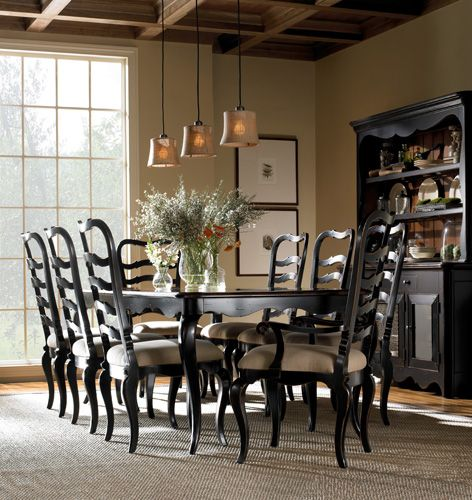 30 best images about French style dining room on Pinterest | House ...