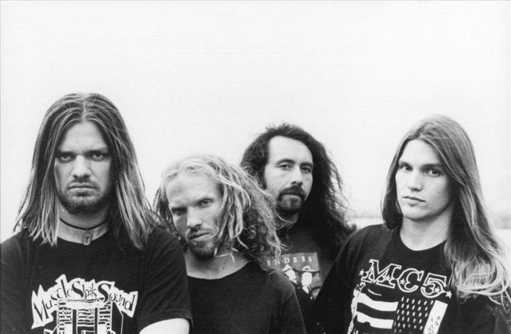 NEWS: The metal band, Corrosion Of Conformity, has announced an East Coast tour, for April. Mothership will be joining the tour, as support. Details at http://digtb.us/255GJ1H