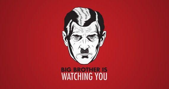 BİN DOKUZ YÜZ SEKSEN DÖRT(1984)- George Orwell