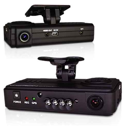 funplaza dash camera in car security system b40-s a118 1080p 30fps video crashcam blackbox