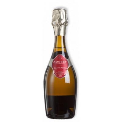 Champagne Gosset, Demi fles 37,5 cl
