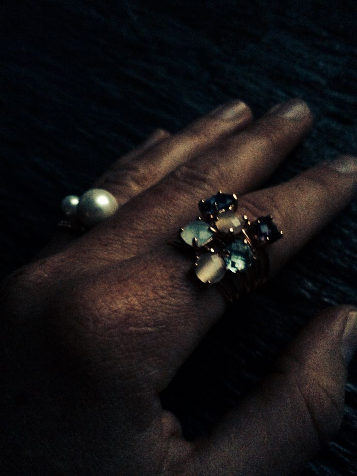 new collection luca marie jewelry fall 2014