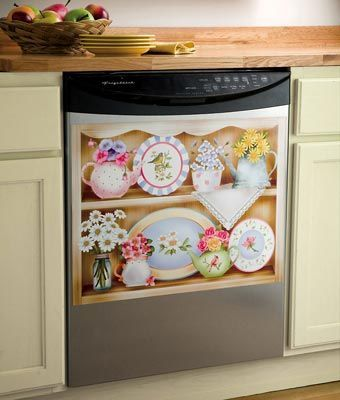 17 Best Images About Dishwasher Cover On Pinterest