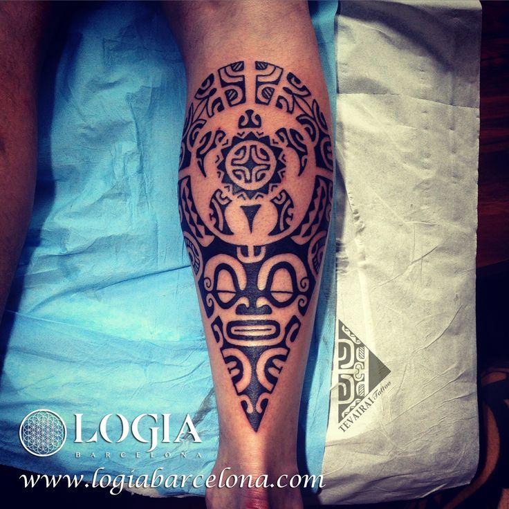Φ Artist TEVAIRAI Φ Info & Citas: (+34) 93 2506168 - Email: Info@logiabarcelona.com www.logiabarcelona.com #logiabarcelona #logiatattoo #tatuajes #tattoo #tattooink #tattoolife #tattoospain #tattooworld #tattoobarcelona #tattooistartmag #tattoosenbarcelona#tattoos_of_instagram #ink #arttattoo #artisttattoo #inked #inktattoo #tattoocolor #brazo  #tattooartwork #maoritattoo