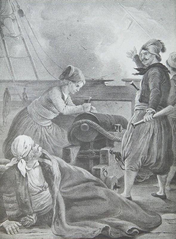 Ο Σαχτούρης και αι ναυτικαί νίκαι του 1824