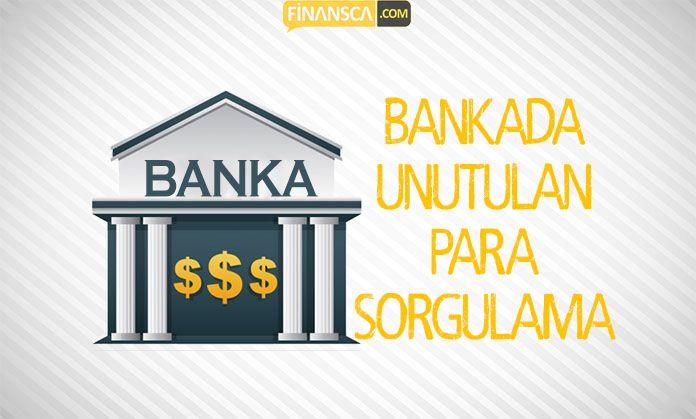 Bankada Unutulan Para