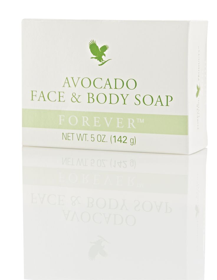 Forever's #Avocado Face & #BodySoap moisturises and cleanses, it continues working after you bathe. http://wu.to/erqPo0