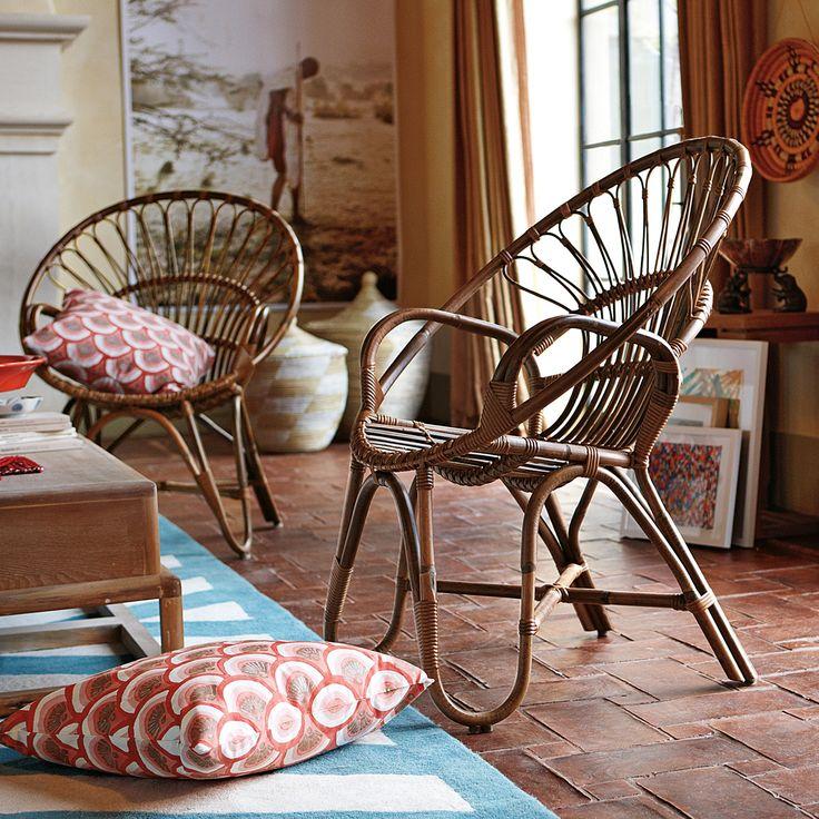 Hennie Chair | Serena & Lily