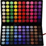 Paleta palette 120 Sombras ombres- Matte mate maquillaje make up, maquillage  https://www.facebook.com/bagatelleoficial Bagatelle Marta Esparza #paleta #sombras #mate