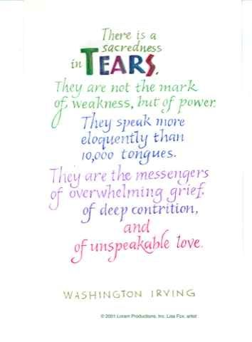 Searching for word to express my sorrow for the families & the community of Newtown, CT.