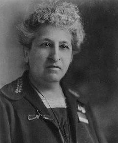 Aletta Jacobs, arts en feministe.