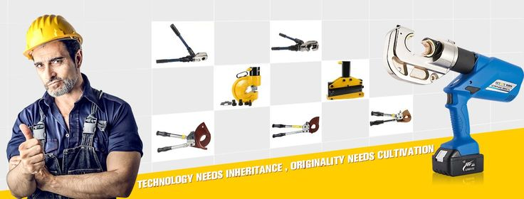 China hydraulic tool (@hydraulic_tools) | Twitter