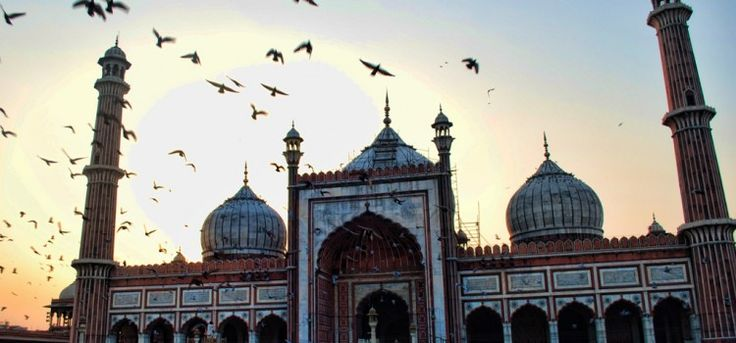 Discover one of the last #architectural works of Shah Jahan in our Discover #Rajasthan #Tour.