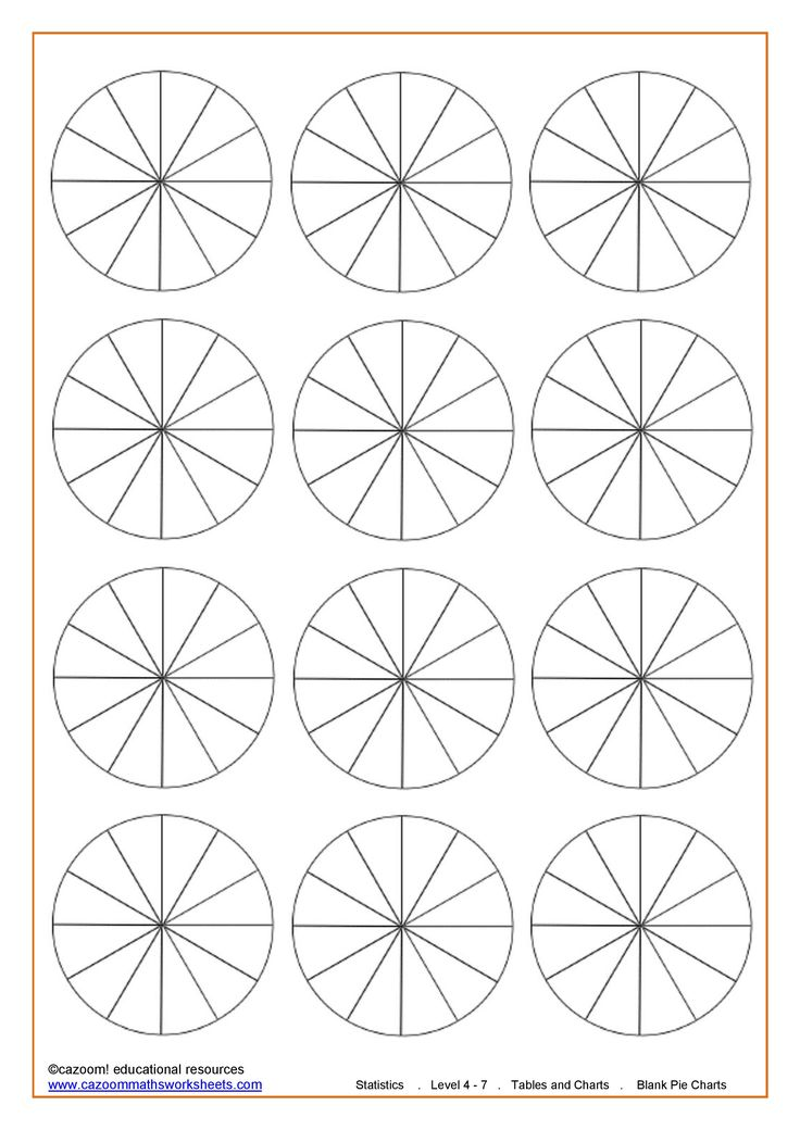 Printable Worksheets pie charts worksheets : 8 best Graphic organizers images on Pinterest | Graphic organizers ...