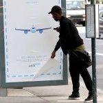 JetBlue'dan Çılgın Reklam Kampanyası