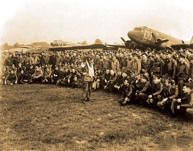 101st airborne division   101st Airborne Division: Operation Market Garden - a photo on ...