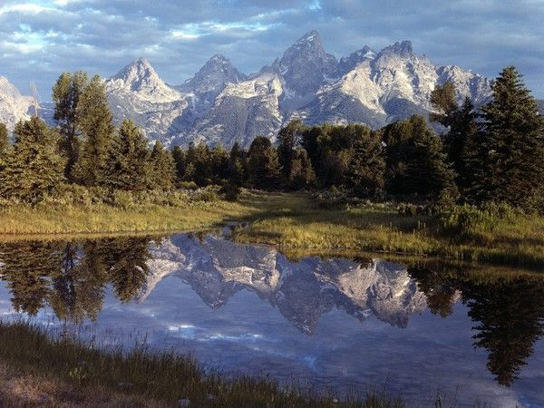 Yellowstone National Park places-i-want-to-go