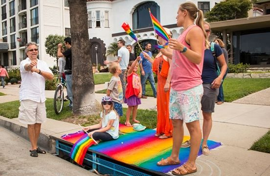 Pride Season Is Officially On! - #fight #love #cause #gay #lgbt #coming #out #out #of #the #closet #events #health #news #pride #season #pride #fabulous #celebrate #rainbow #long #beach #pride
