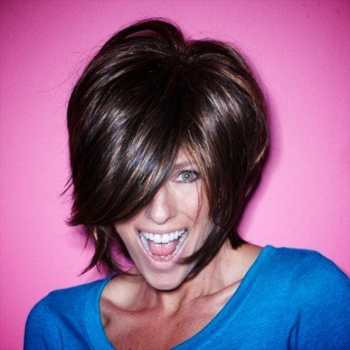 haircut wigs 94 best highlights images on human hair 2122