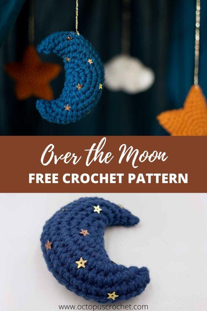 PDF Knitting Chart  Knitting Instructions  How to Knit 3d  starstar garlanddecor for house toy amigurumi
