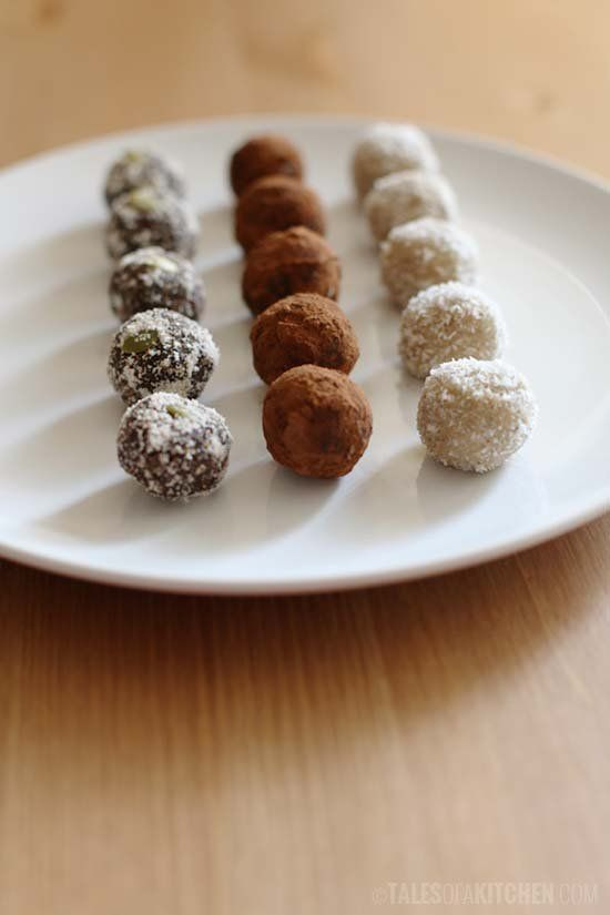 Healthy delight. It's not a secret by now that we want our sweets to be healthy. No matter the time of year or occasion. The other day, we were invited for dinner at our favorite peeps and we…
