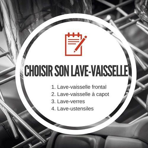 Lave-vaisselle professionnel : comment bien le choisir ?