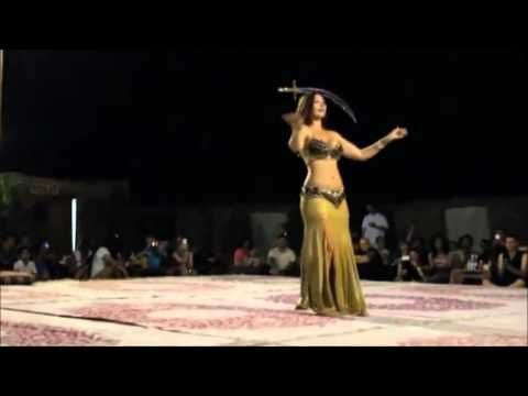WonderHowTo - a place for belly dancers to learn and teach