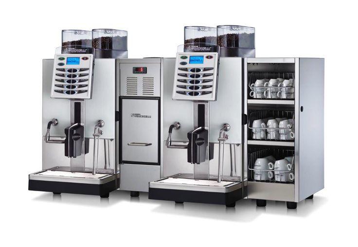 Neuvo Simonelli Talento Coffee machine