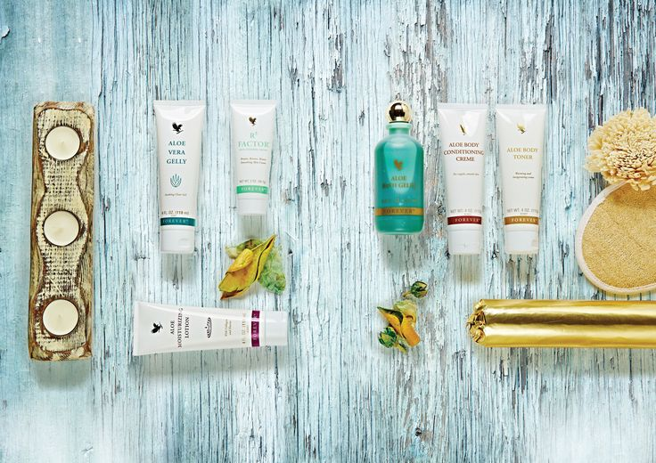 Replenish your body after a season of over-indulgence. Purify and deep cleanse your skin, leaving it refreshed and revitalised. Buy the body toning kit at www.myaloever.se/aloeverasweden