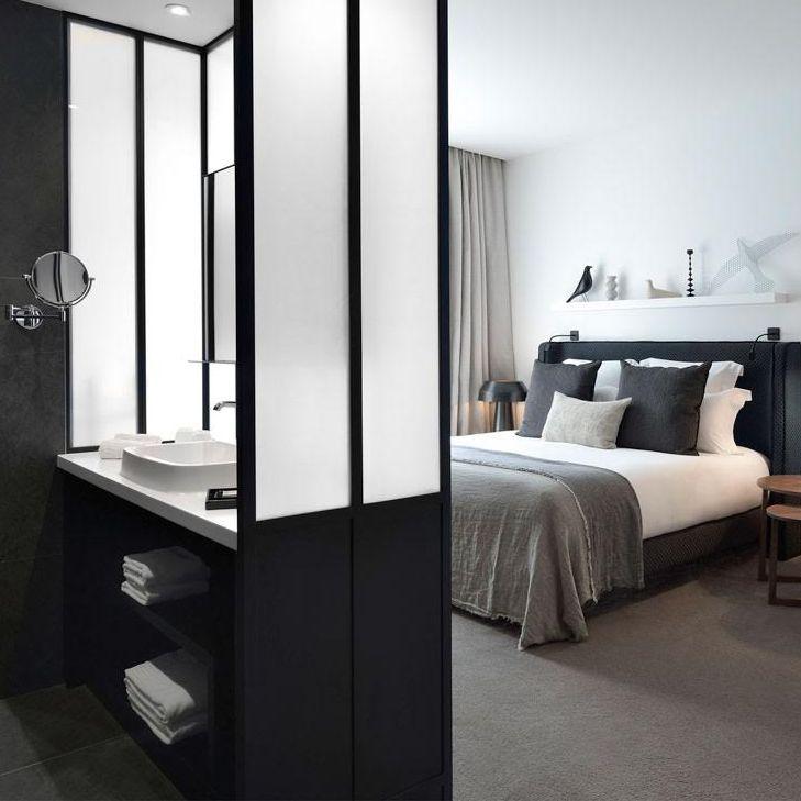 Blanchet d'Istria : Hôtel Balthazar - ArchiDesignClub by MUUUZ - Architecture & Design