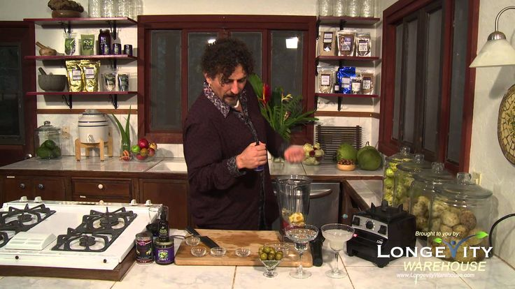 The Radiant Skin Elixir with David Wolfe