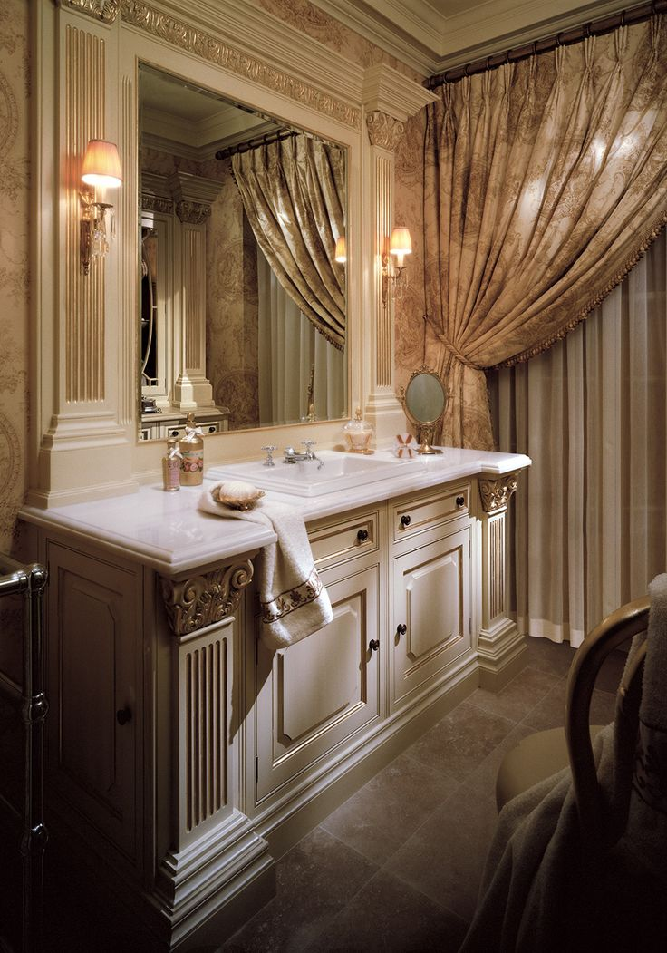 Photos On All bathroom cabinets style exact no panels on walls framed mirrors instead Inset door panel degree corners instead of pictured concave