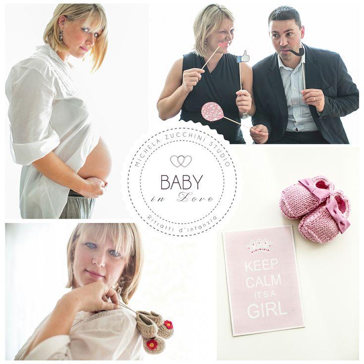 #pregnancy #portrait #family #maternity