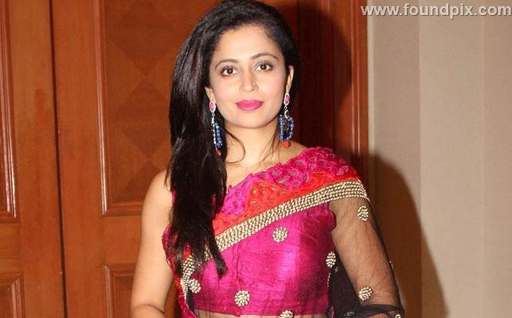 Neha Pendse Latest Stills - Found Pix