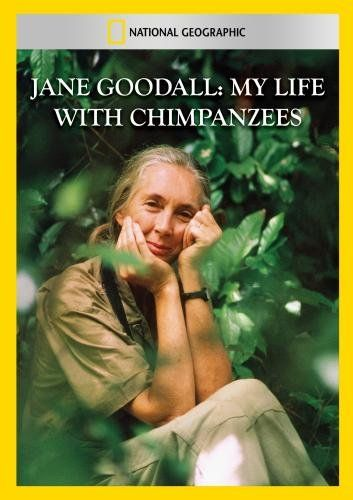 goodall jane biography roe