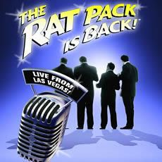 The Rat Pack is Back at The Rio in this tribute to the most iconic group of entertainers to ever grace the showrooms of old Las Vegas.