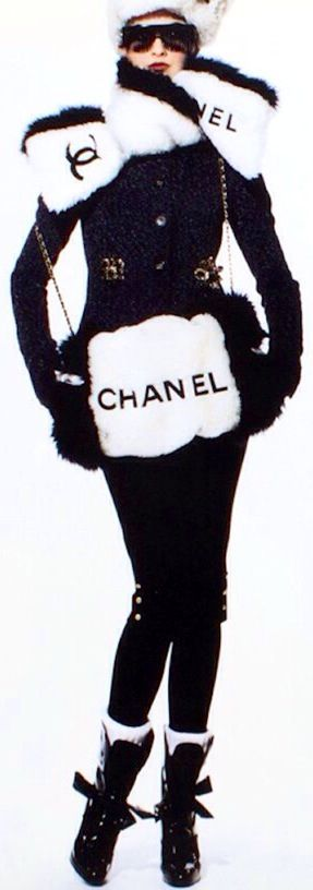 Chanel | The House of Beccaria