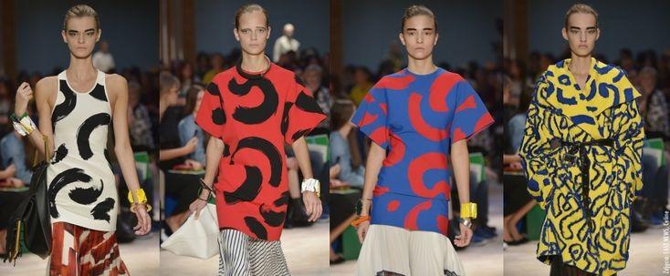 Printy - Trendy w modzie - Domodi.pl