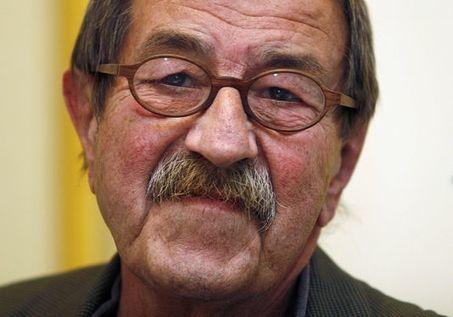 L'écrivain allemand et Prix Nobel de littérature Günter Grass est mort