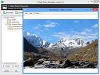 http://7datarecovery.com/image-digital-photo-recovery/   Image and digital photo recovery software free download to recover image, photo, video, audio from memory card, USB disk, local drive, camera and mobile phone.