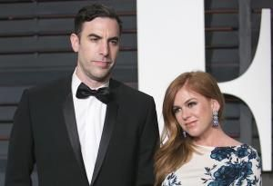 Sacha Baron Cohen and wife give $1 million for Syrian refugees #news #philippines #worldnews #technology #pinoy #pinoytambayan