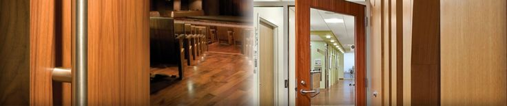 Direct Doors And Hardware supply's commercial door and hardware in both standard and custom options. We are also providing best services for repair and retrofit to existing buildings on site
