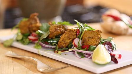 BBC - Food - Recipes : Duck tikka