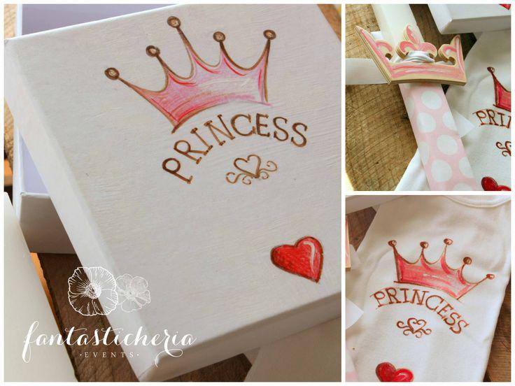 God save the Princess!