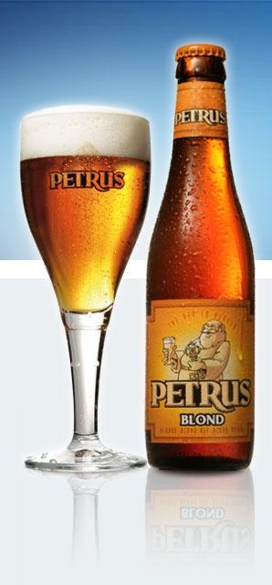 Petrus Blond 330ml, 6.6%abv, 9