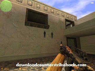 Counter-Strike 1.6 Hack