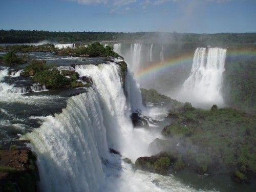 Iguazu, amazing
